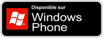 Application Zagaz pour Windows Phone