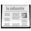 L'actualité vue par les Zagaziens